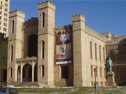Wadsworth-Atheneum