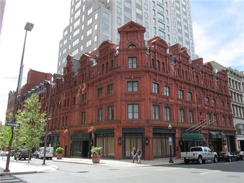 Best Hotels to Stay in Hartford