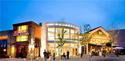 Best Shopping Centers in Hartford