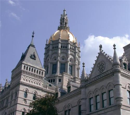 Hartford-connecticut-capitol
